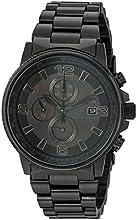 Comprar Citizen CA0295-58E - Reloj para hombre, correa de acero inoxidable color negro