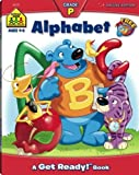 Alphabet: Grade P (A Get Ready! Book)