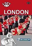 echange, troc  - I-Spy London