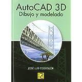 Autocad 3d - dibujo y modelado