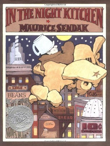 In the Night Kitchen (Caldecott Collection): Maurice Sendak: 9780060266684: Amazon.com: Books