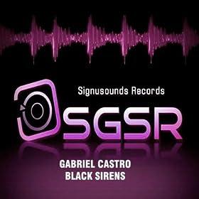 Black Sirens (Original Mix): Gabriel Castro: Amazon.es