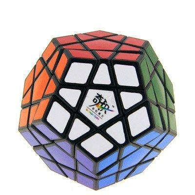 QJ megaminx II Puzzle Cube