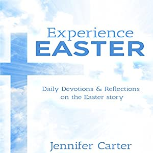 Experience Easter Audiobook