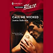 Call Me Wicked | [Jamie Sobrato]