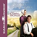 A Cousin's Promise Audiobook by Wanda E. Brunstetter Narrated by Jill Shellabarger