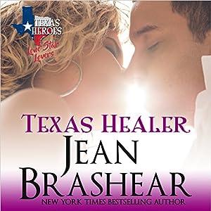 Texas Healer Audiobook
