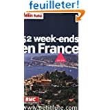 Petit Futé 52 week-ends en France