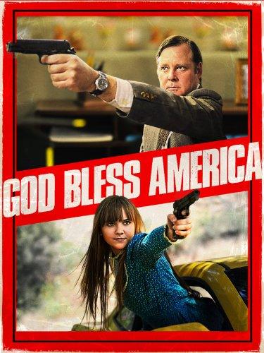 Боже, благослови Америку!