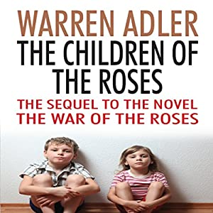 The Children of the Roses Audiobook