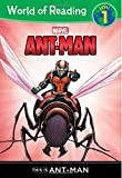 Image of World of Reading: Ant-Man This is Ant-Man: Level 1