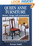 Queen Anne Furniture: History, Design...