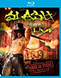 Made In Stoke 24/7/11 [Feat. Myles Kennedy] [Blu-ray] [2011]