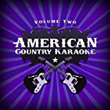 Today's Top Country Karaoke Hits, Volume 2
