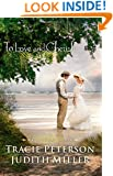 To Love and Cherish (Bridal Veil Island)