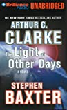 img - for The Light of Other Days book / textbook / text book