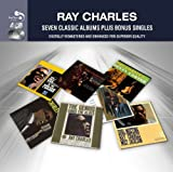 Ray Charles 7 Classic Albums VOL 2 Plus Bonus Singles by Ray Charles [Audio CD] Ray Charles