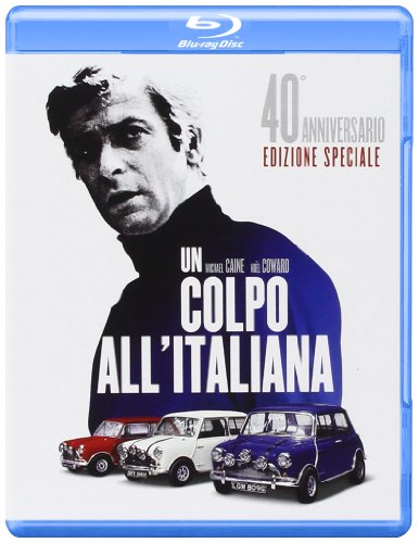 Un Colpo All'Italiana (Special Edition)