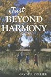 img - for Just Beyond Harmony book / textbook / text book