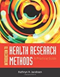 Introduction to Health Research Methods