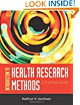Introduction To Health Research Metho...