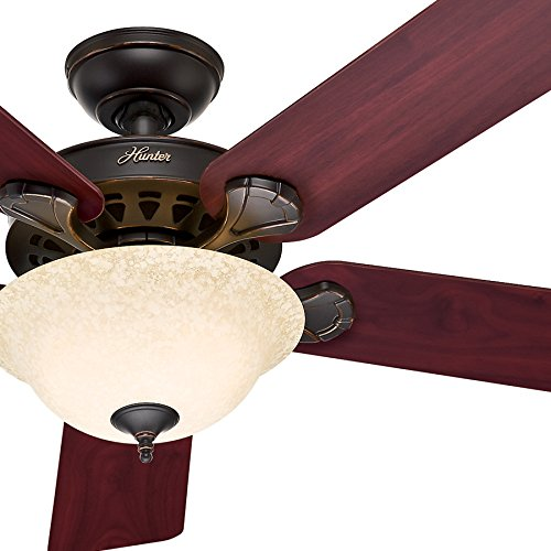 hunter-52-inch-onyx-bengal-finish-ceiling-fan-with-texture-tea-glass-light-kit-certified-refurbished