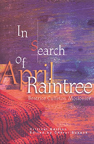 search april raintree essays