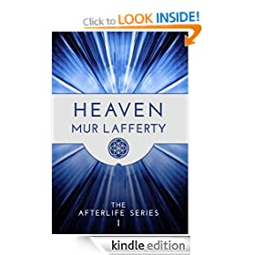 Heaven (The Afterlife Series)