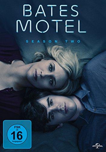 Bates Motel - Season Two [3 DVDs]
