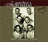 echange, troc The Soul Stirrers - That Heavenly Sound