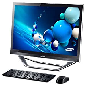 Samsung Series 7 DP700A3D-A01US 23-Inch All-in-One Touchscreen Desktop
