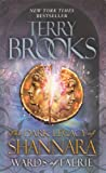 Terry Brooks Wards of Faerie (Dark Legacy of Shannara)