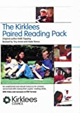 The Kirklees Paired Reading Pack (1904450024) by Topping, Keith