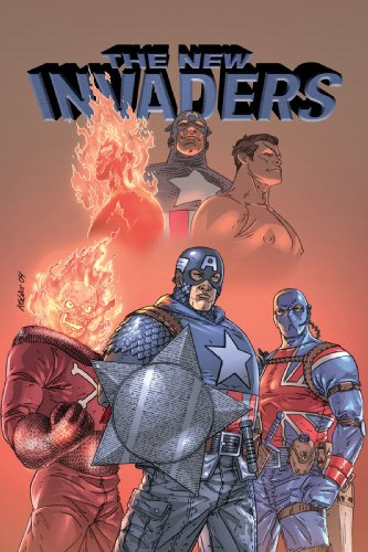 New Invaders: To End All Wars TPB (Marvel Heroes) (The Invaders Marvel compare prices)