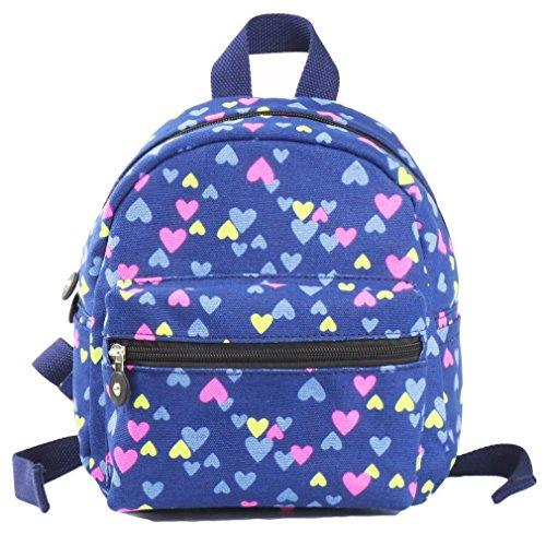 SLL-Kids-Small-Backpack-Girls-Toddler-Child-Nursery-Mini-School-Bags-Travel-Backpacks
