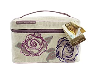 Ecotools Alicia Train Case