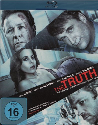 The Truth - Blu-ray