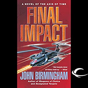 Final Impact Audiobook