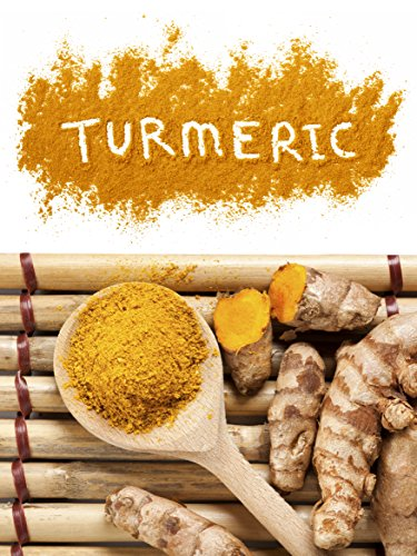 Cooking with Turmeric: Top 50 Most Delicious Turmeric Recipes (Superfood Recipes Book 14) by Julie Hatfield