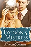 The Tycoons Mistress: A Historical Romance Novel (The Soiled Dove Book 1)