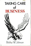 img - for Taking Care of Business book / textbook / text book