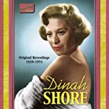 Original Recordings 1939-1951by Dinah Shore