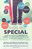img - for You Are Special: A Must-Read Book for Teenagers and Parents: The First Book Written by Adolescent Subspecialist Physicians book / textbook / text book