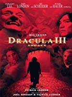 Wes Craven Presents: Dracula III-Legacy