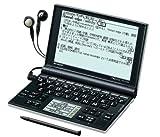 SHARP 電子辞書 Papyrus パピルス PW-LT320 英語強化モデル 手書き機能,34コンテンツ,5.5型HVGA液晶,Wバックライト,字幕リスニング機能,充電地(エネループ)対応