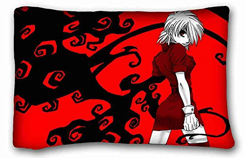 Generic Personalized Anime Pillow Covers Bedding Accessories