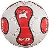 Hawk Football  (White/Red)