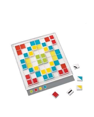 Educational Insights Picture Perfect-Design Tiles