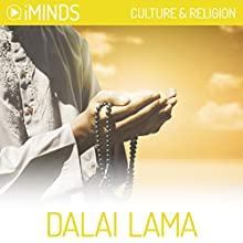 Dalai Lama: Culture & Religion Audiobook by  iMinds Narrated by Tom Parks