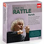 Bartók: The Miraculous Mandarin / Concerto for Orchestra / Piano Concertos / Violin Concerto No. 2, etc.; Sz. 48, 73, 83, 87, 90, 95, 110, 112, 115, 116, 119